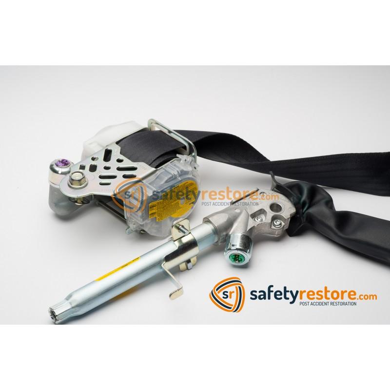 Dual Seat Belt Buckle Repair Services