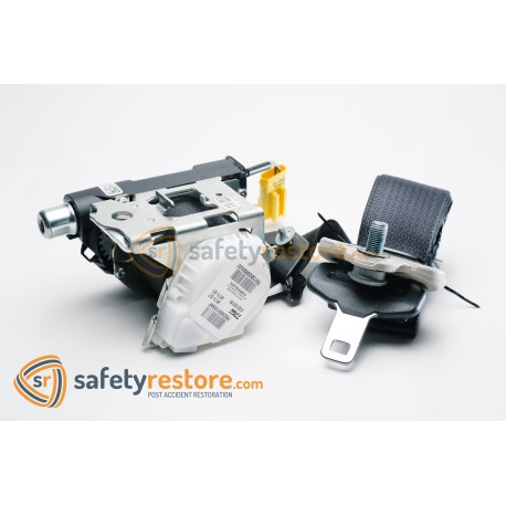 Seat Belt Buckle Pretensioner