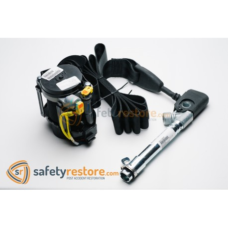 Dual Seat Belt Buckle Repair Services