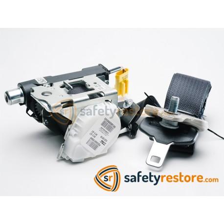 Chrysler Seat Belt