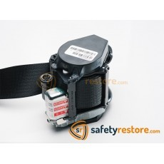 Land Rover Seat Belt Repair