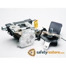 Hyundai Seat Belt
