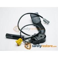 Dodge Seat Belt Buckle (Repair Service)