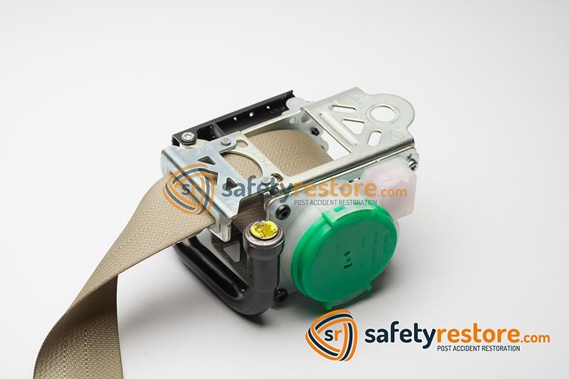 Nissan Seat Belt (Repair Service)