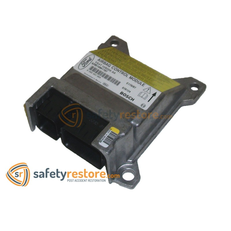 Ford SRS Airbag Module Reset