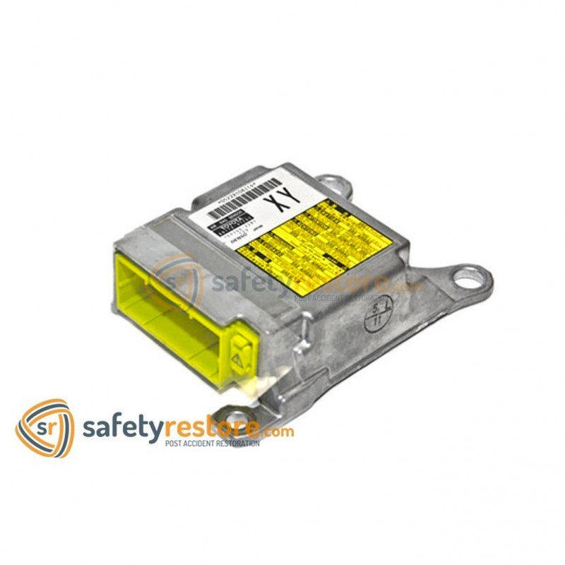 Toyota Srs Airbag Module Reset Airbag Light Cleared