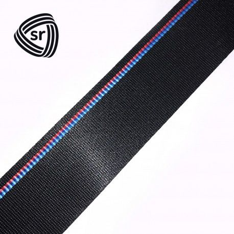 BMW Competition Seat Belts