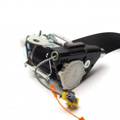 Salvage Car Seat Belt Repair Replacement
