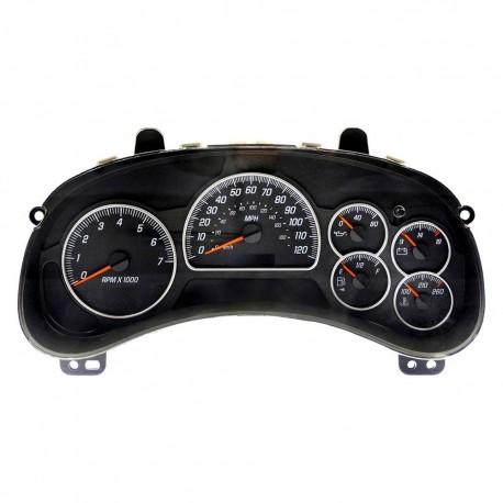 Suzuki XL7 Speedometer Calibration