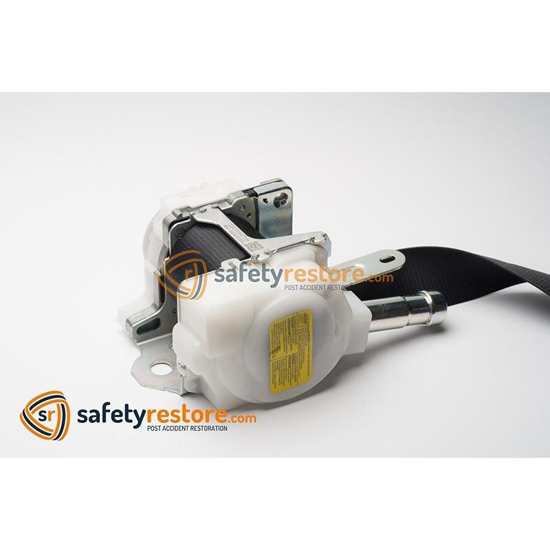 Toyota Camry Seat Belt Repair - OEM - $65