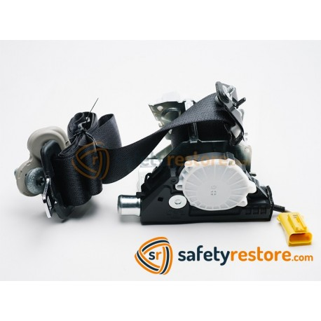 Chevy Silverado Seat Belt Repair