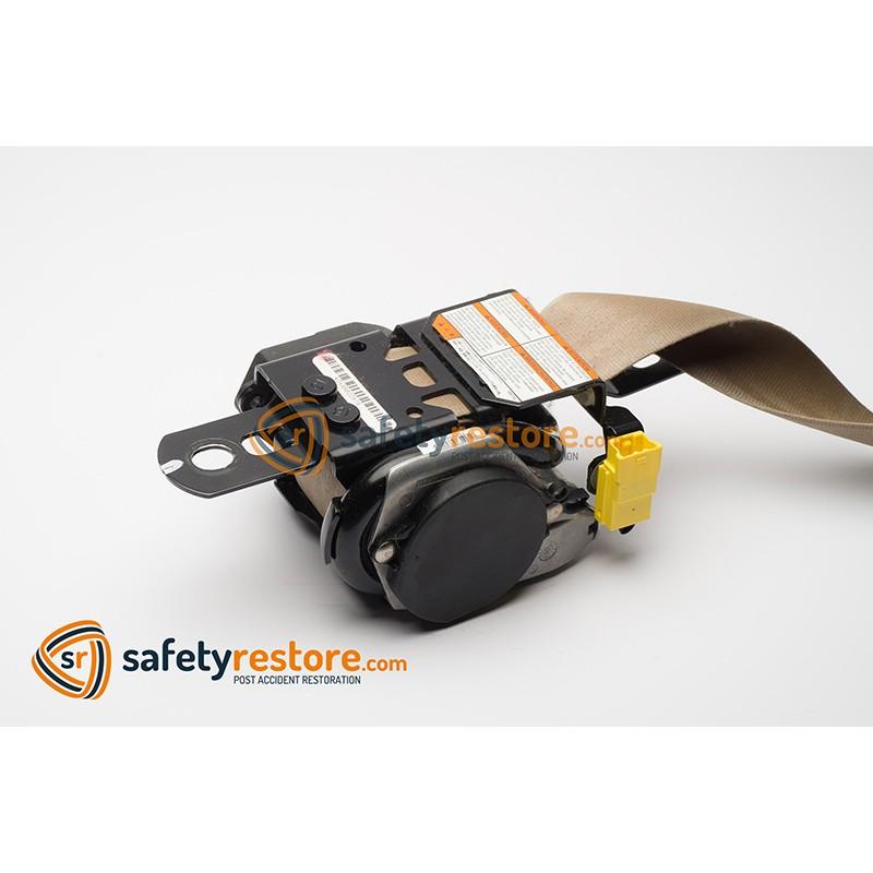 Fix Seat Belt Retractor Brokeasshome Com