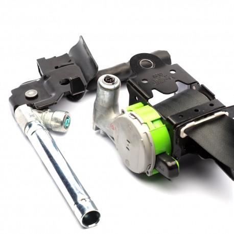 Réparation de ceinture de sécurité à deux étapes FEO