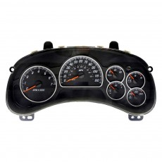 Instrument Cluster Gauges Repair