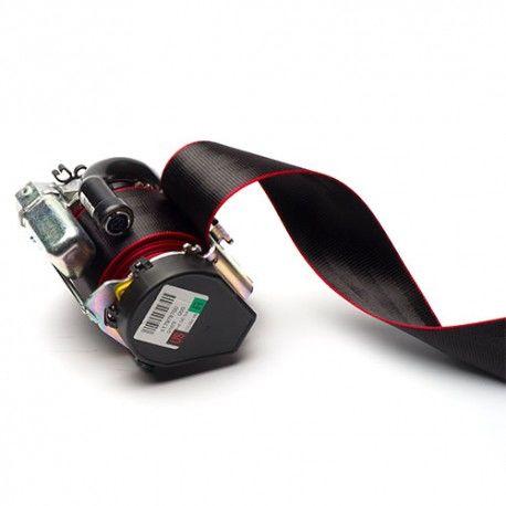 Remplacement de sangle de ceinture de sécurité FEO