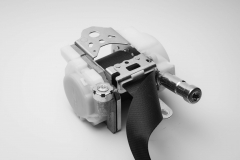 2013 Toyota Rav 4 Seat Belt Pretensioner Repair