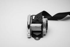 2015 Scion TC Seat Belt Pretensioner Repair