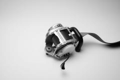 2016 GMC 1500 Seat Belt Pretensioner Repair