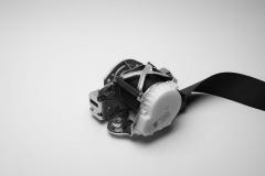 BMW Seat Belt Pretensioner Repair