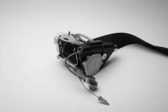 GMC Dog Chewed Seat Belt Pretensioner Repair
