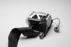 GMC Seat Belt Retractor Repair