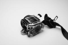 GTI Seat Belt Pretensioner Repair