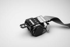 Honda Dual-Stage Seat Belt Repair