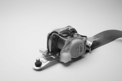 Honda Seat Belt Pretensioner Repair