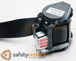 Seat Belt Retractor Repair Services
