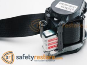Fix Car Seat Belts