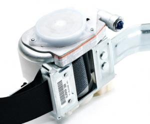 Safety Belt Repair