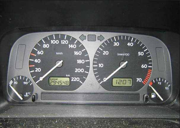 gauge cluster repair near me