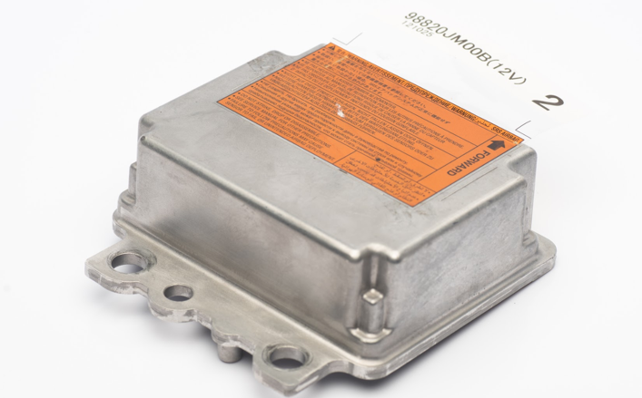What is the airbag control module? - Safety Restore