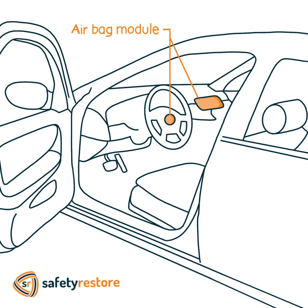 airbag light reset Archives - Safety Restore