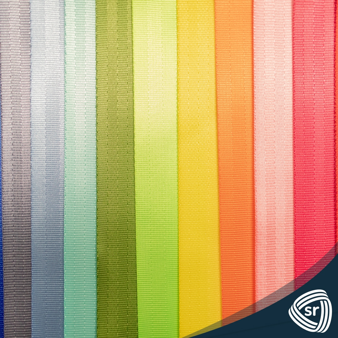 Our Guide to Choosing Seat Belt Colors