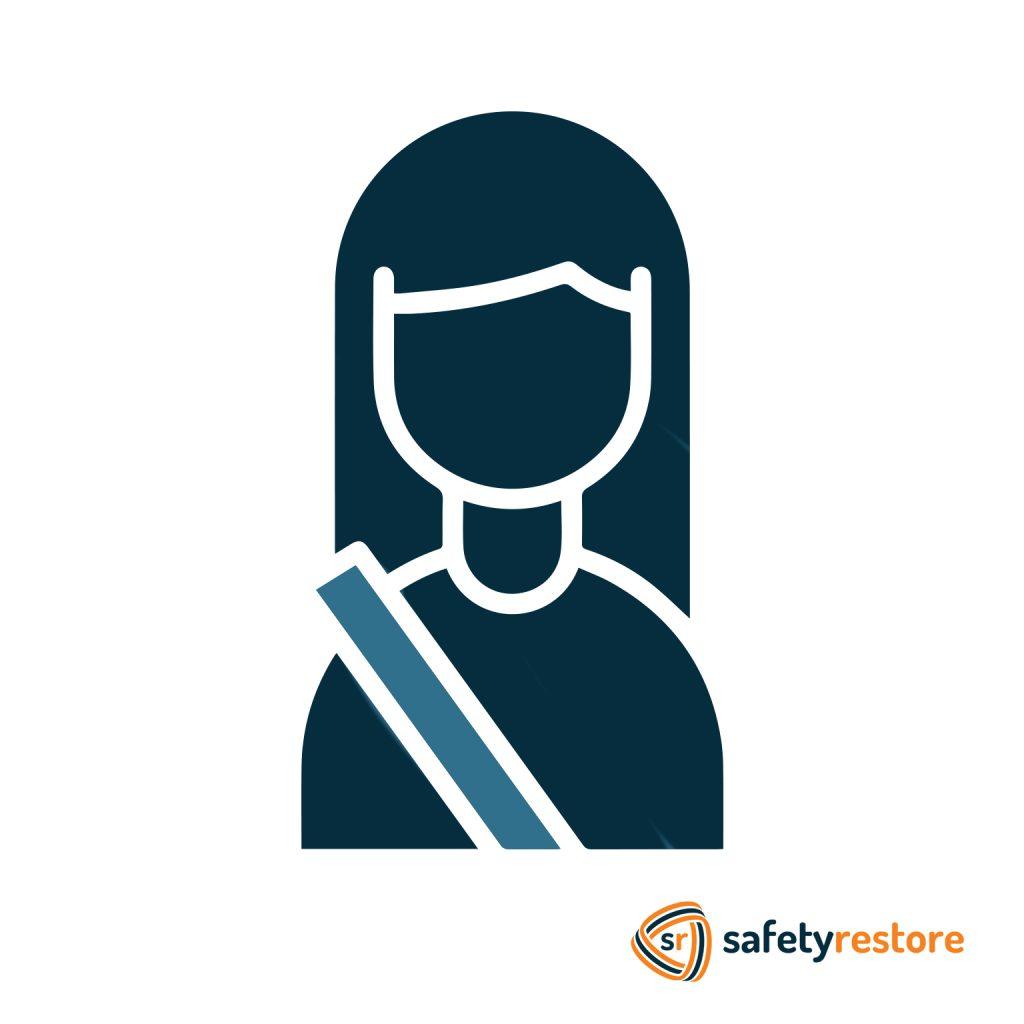 Safety Restore - Airbag Reset & Seat Belt Replacement/Repair