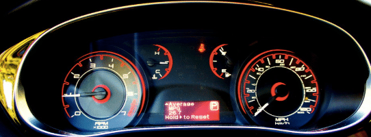 speedometer-not-working