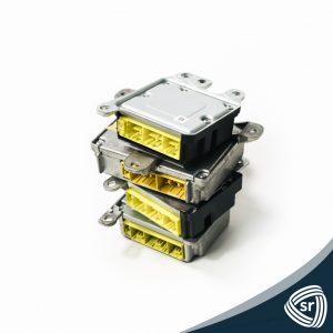 SRS Module Repair and Reset