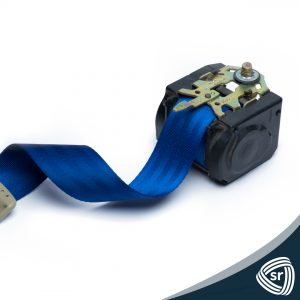 Where to Get Blue Seat Belts