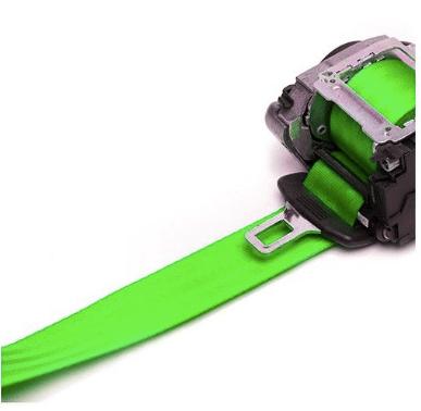 lime-green-seat-belts