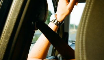 3 Telltale Signs That You Need Seat Belt Repairs