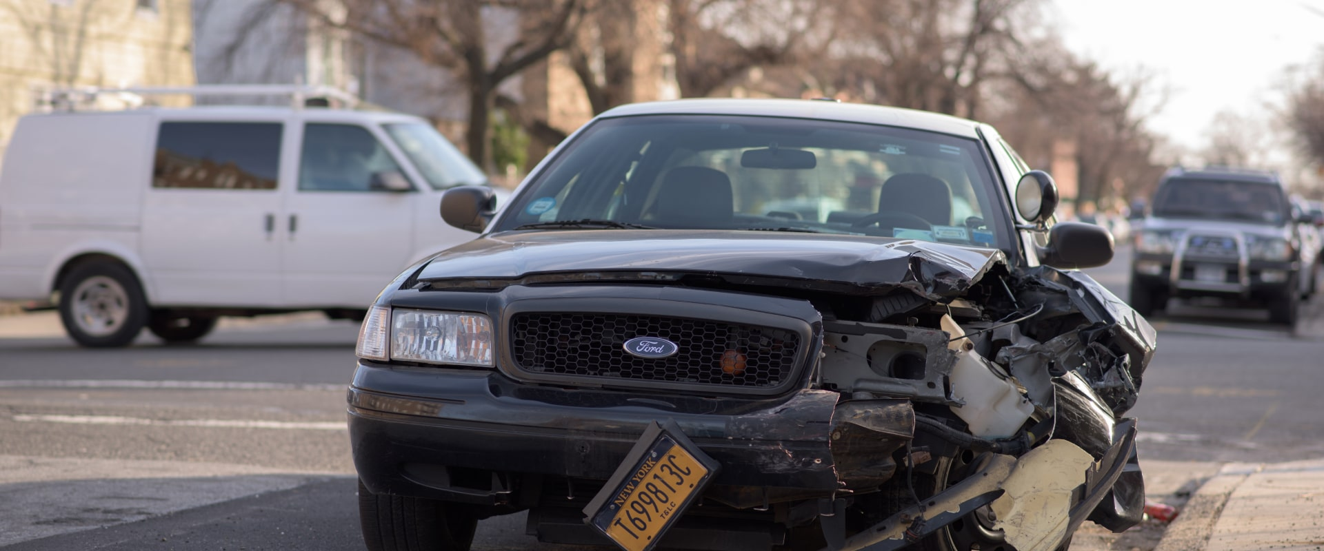 4 Tips for Dealing with Insurance After a Vehicle Accident