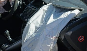 How Airbags Get Fixed After an Accident Happens
