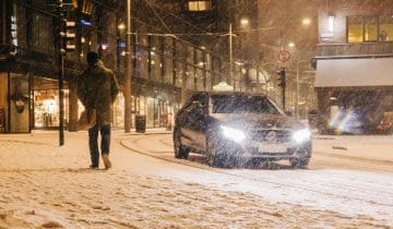 How to Safely Travel Via Car This Winter Season