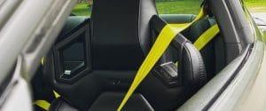 Choosing the Best Custom Seat Belts, What Motorists Must Know