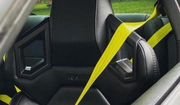 Choosing the Best Custom Seat Belts, What Motorists Must Know