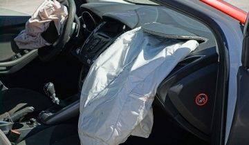 Identifying Car Safety Risks: Airbag Deployment Malfunctions