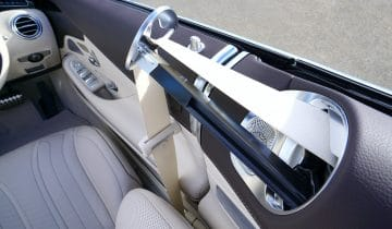 Enforcing Vehicular Safety: 3 Causes of Seat Belt Failure
