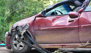 Why You Need to Replace Your Seatbelts after an Accident