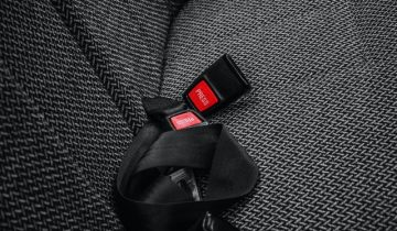 How To Quickly Repair A Sudden Seat Belt Malfunction (Part 1)